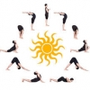 How To Do Surya Namaskar-Sun Salutation